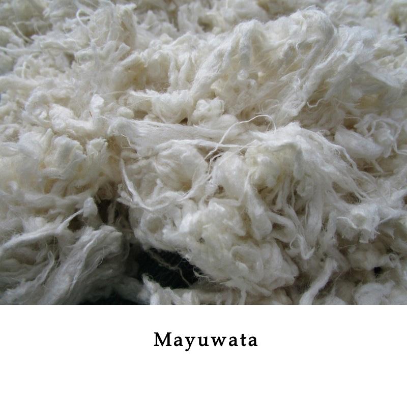 Mayuwata